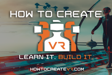 How to Create VR